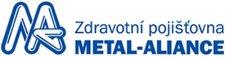 Zdravotní pojišťovna Metal-Aliance se spojí s Českou průmyslovou