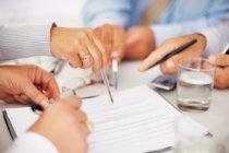 Vyplatí se při sepisování pojistky říkat vše?